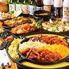 韓国路地裏食堂 カントンの思い出 上野店のおすすめポイント2
