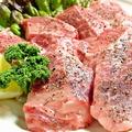 料理メニュー写真味彩(あじさい)牛の炙り
