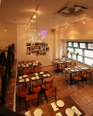 Goodies Cafe グッディーズカフェの雰囲気2