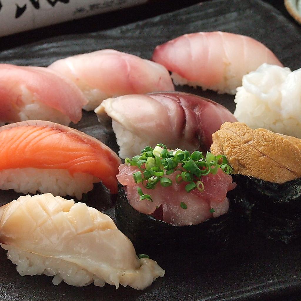 ~個室・貸切~おさかなや 魚魚権 目黒(ととげん) 店舗イメージ9