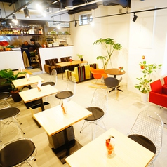 ara's cafe アラズカフェの雰囲気1