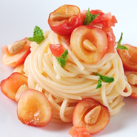 西麻布にある取材殺到するイタリアンレストラン。料理のこだわりと本物の実力がここに