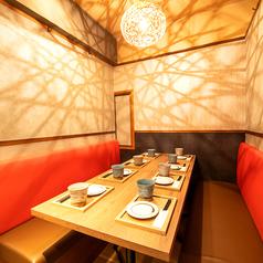 さかずきや SAKAZUKIYA 東京八重洲の雰囲気1