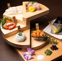 北海道海鮮市場 がんがん。の特集写真