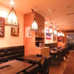 コカレストラン JR博多シティの雰囲気1