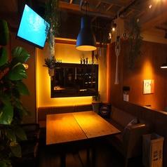 Darts Cafe AQUA ダーツカフェ アクアの特集写真