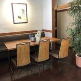 中国麺飯食堂 マルナカの雰囲気2