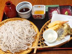 蕎麦ダイニング 杜のおすすめ料理1