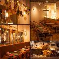 アウトドアダイニング ミールラウンジ OUTDOOR DINING MEER LOUNGE ノルベサ店の雰囲気1