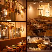 アウトドアダイニング ミールラウンジ OUTDOOR DINING MEER LOUNGE ノルベサ店の雰囲気2