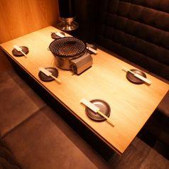 信州戸隠蕎麦と鶏焼き 七ゝ樹 中目黒のおすすめポイント1