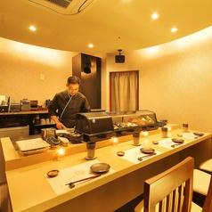 海鮮小料理 高海師 札幌すすきの店の雰囲気1