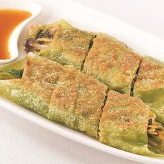 野菜棒餃子(2本)