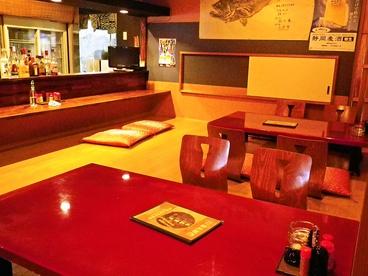 居酒屋 金太郎 富士宮の雰囲気1