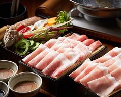 やんばるダイニング 松の古民家のおすすめ料理1