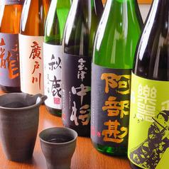 お酒と蕎麦 藪木の特集写真