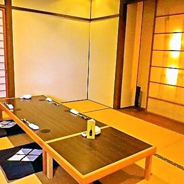 IZAKAYA土火土火 山口湯田店の雰囲気1