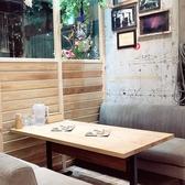 HANAO CAFE ハナオカフェ 静岡 パルコ PARCO店の雰囲気2