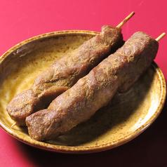 ラム肉のタイ風串焼き