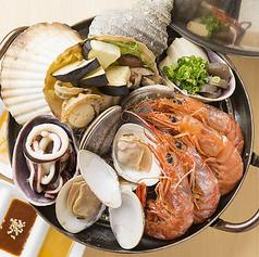 倉敷海鮮和食居酒屋 わだつみのおすすめ料理1