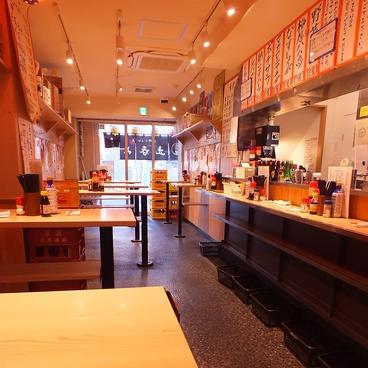 立呑み 晩杯屋 バンパイヤ 町田店の雰囲気1