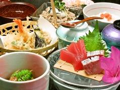 姫路 お食事処てつやのおすすめランチ1