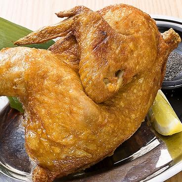 宮崎鶏の旨い店 鶏一直線 横浜店のおすすめ料理1
