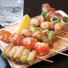 串焼処 八丁堀 かわうめのおすすめ料理1