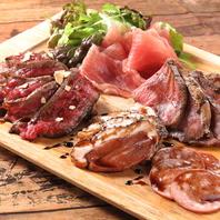 肉好き大集合!個室肉バルでガッツリ肉料理が◎