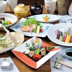 和食酒亭 神田さくま 大名古屋ビルヂング店のおすすめ料理1