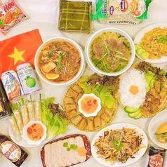 本格ベトナム料理 PHO VIET NAM フォーベトナムの写真