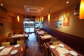 アジアンキッチンカマルの雰囲気3
