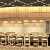 築地玉寿司 新宿高島屋店 タカシマヤタイムズスクエアの雰囲気2