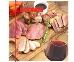 豚肉専門料理 BOOMINの写真