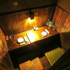 食楽酒房 花蔵 住吉店の雰囲気1