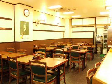西海 九州 長崎料理の雰囲気1