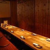 旬の肴菜 武蔵の雰囲気2