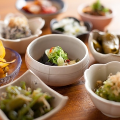 旬彩酒菜 ばん菜や ばんざいやのおすすめ料理1