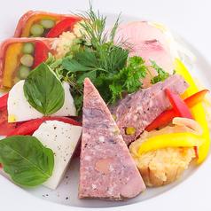 スコルピオーネ スタツィオーネのおすすめ料理1