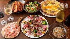 pizzeria&bar La Don Naの写真