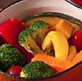 料理メニュー写真Grilled fresh vagetables 新鮮野菜のグリル