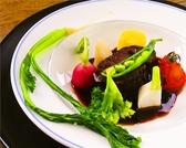 イル・ド・フランスのおすすめ料理3