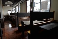安安 七輪焼肉 石川店の雰囲気1