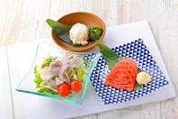【仙台駅1分】お肉だけではなく、サイドメニューも!