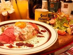 BURTON バートン cafe&kitchenの特集写真