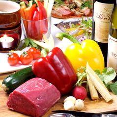 鉄板ビストロ Buri ブリのおすすめ料理1