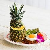 """Enjoy a """"Hau' Oli"""" moment with Hawaiian breakfasts and loco foods.ハワイアンブレックファースト、ロコフードが彩るハウオリなひと時。"""