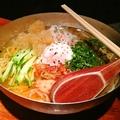 料理メニュー写真【〆はこれできまり!】瓦どん2特製冷麺