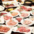 焼肉食べ放題 じゅうじゅう マーブルロード店のおすすめ料理1