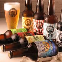 沖縄自慢のオリオンビール♪泡盛もあるよ♪